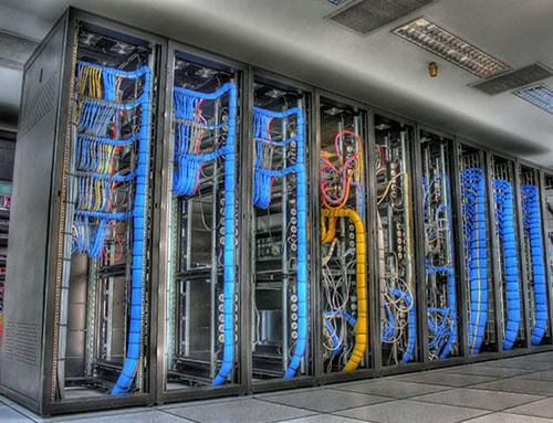 проектирование кабельных систем в Москве