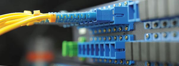 обслуживание кабельных систем